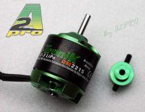 Pro-Tronik Moteur DM2215 Kv1150