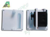 Kit d'installation d'aile pour servo standard