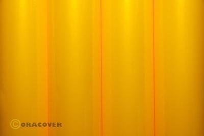 ORACOVER JAUNE OR NACRE 10m