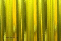 ORASTICK CHROME JAUNE 10m