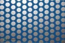 ORASTICK FUN 1 BLEU CLAIR/ARGEN 2m
