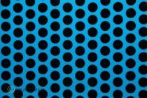ORASTICK FUN 1 BLEU FLUO/NOIR 10m