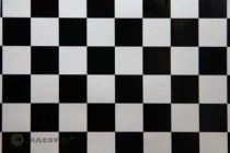 ORASTICK FUN 3 BLANC NACRE/NOIR 10m