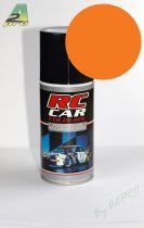 PEINTURE LEXAN ORANGE HONDA 150ml
