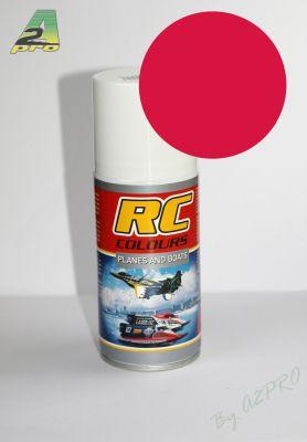 PEINTURE RC ROUGE FERRARI 150ml