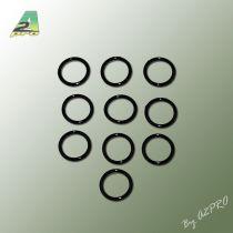Elastique pour adaptateur PM (10p)