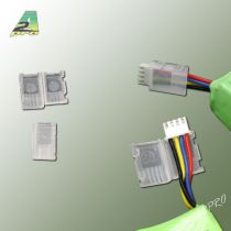 Protection connecteur male JST/XH 2S