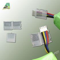 Protection connecteur male JST/XH 5S