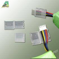 Protection connecteur male JST/XH 6S