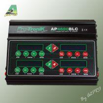 Chargeur quatro Multifonctions AP4680BLC - 7749