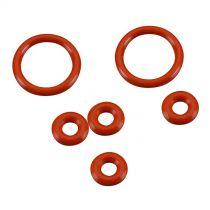 AR330022 O-Ring Set (6) - HORIZON HOBBY - Référence: ARAC7800
