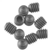 AXA180 Set Screw M3x3mm Black Oxide (10) - HORIZON HOBBY - Référence: AXIC0180