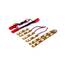 Blade Night 230 S - Bandes DEL - HORIZON HOBBY - Référence: BLH1552