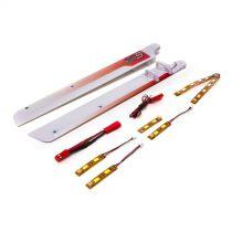 Blade Kit éclairage complet Night 230 S - HORIZON HOBBY - Référence: BLH1554