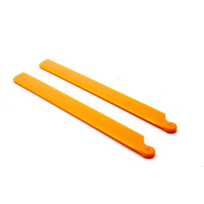 Blade 230S - Pales principales oranges - HORIZON HOBBY - Référence: BLH1577