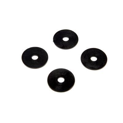 B450X -Rondelles de pales principales (4) - HORIZON HOBBY - Référence: BLH4304