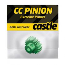 CC Pinion 20 tooth - 32 Pitch - HORIZON HOBBY - Référence: CSE010006502