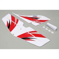 E-FLITE Tail Set: Apprentice S 15e RTF - HORIZON HOBBY - Référence: EFL310003