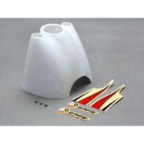 E-FLITE Cowl: Apprentice S 15e RTF - HORIZON HOBBY - Référence: EFL310004