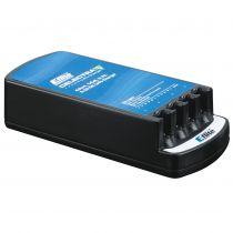 E-FLITE Chargeur Celectra 4-Accus 1-Elément 3.7V 0.3A DC Li-Po - HORIZON HOBBY - Référence: EFLC1004