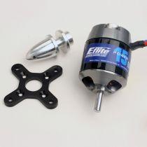 Moteur Brushless Power 15  Outrunner, 950 Kv - HORIZON HOBBY - Référence: EFLM4015A