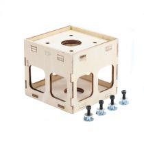 Sbach 342 60 -Support pour moteur électrique - HORIZON HOBBY - Référence: HAN421520