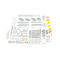 Carbon Cub 15cc - Visserie accessoires - HORIZON HOBBY - Référence: HAN506507