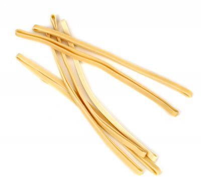 Bracelets caoutchouc blancs (6): Cub - HORIZON HOBBY - Référence: HBZ7127
