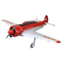 Staufenbiel Yak-11 2nd choice - HORIZON HOBBY - Référence: HSF0314250C