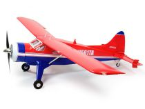 Staufenbiel DHC-2 BEAVER 1520mm PNP - HORIZON HOBBY - Référence: HSF0314302
