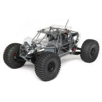 Rock Rey Kit: 1/10 4WD Rock Racer - HORIZON HOBBY - Référence: LOS03016