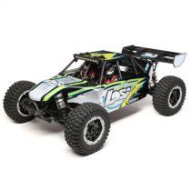 Desert Buggy XL-E 1/5 4wd Eletrique RTR - Noir - HORIZON HOBBY - Référence: LOS05012T1
