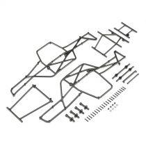 Roll Cage Set: Nightcrawler S.E. - HORIZON HOBBY - Référence: LOS230047
