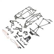 Roll Cage Set: Tenacity Desert Buggy - HORIZON HOBBY - Référence: LOS231041