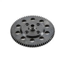 Spur Gear, 67T, 1.5M, MTXL - HORIZON HOBBY - Référence: LOS252048