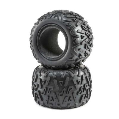 Tire, SBR 40, LST 3XL-E - HORIZON HOBBY - Référence: LOS44002