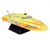 Recoil 26-inch Self-Righting Deep-V BL:RTR Int - HORIZON HOBBY - Référence: PRB08022I