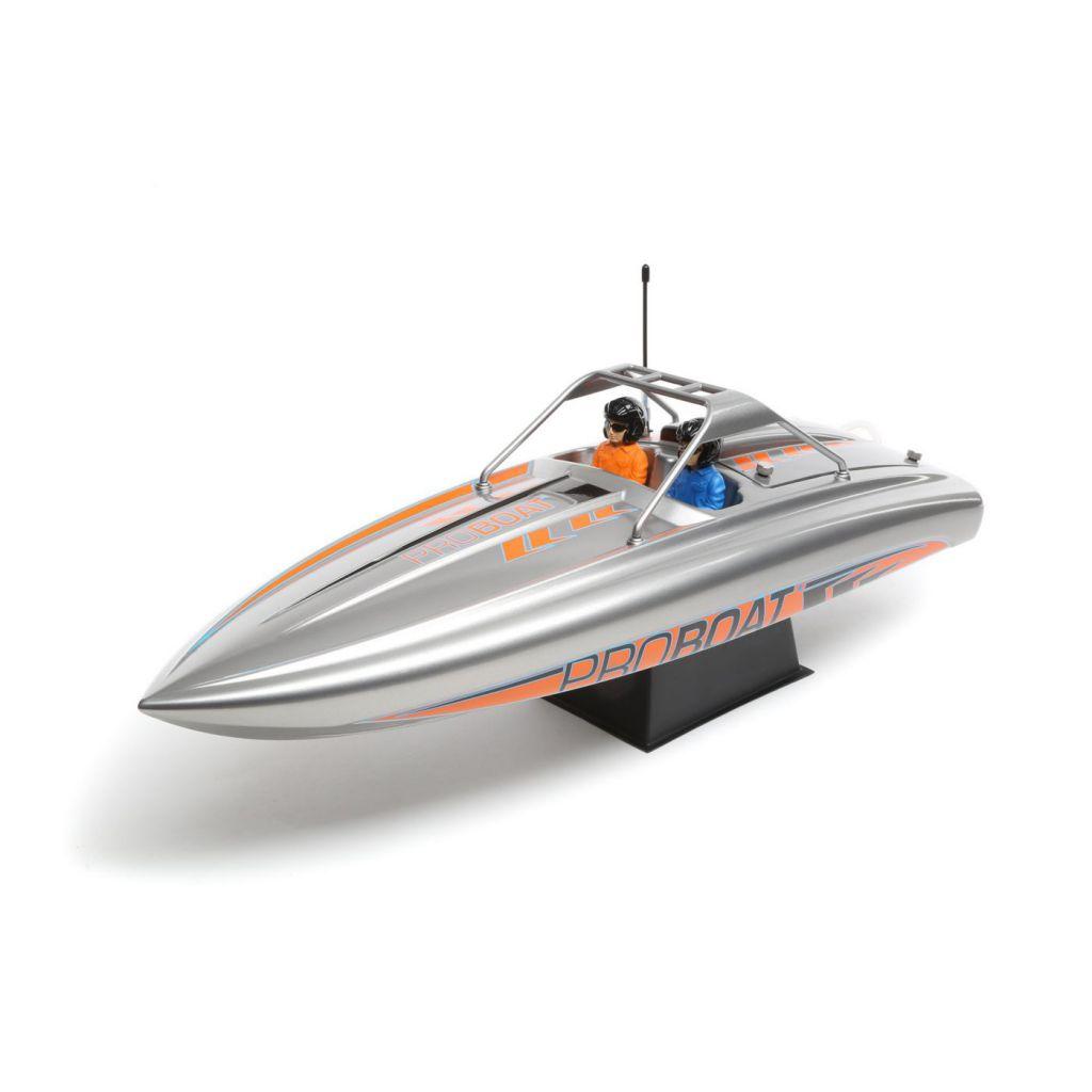 """23"""" River Jet Boat: RTR - HORIZON HOBBY - Référence: PRB08025 proboat"""