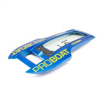 Hydroplane UL 19 30-inch RTR - Coque - HORIZON HOBBY - Référence: PRB281053