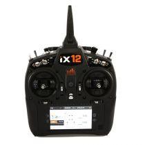 Émetteur DX12 12 voies avec récepteur AR9030T - HORIZON HOBBY - Référence: SPM12000EU