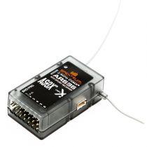 AR636 6-Channel AS3X Sport Receiver - HORIZON HOBBY - Référence: SPMAR636