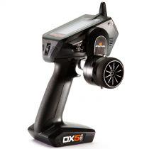 DX5 Pro DSMR Tx Only - HORIZON HOBBY - Référence: SPMR5010
