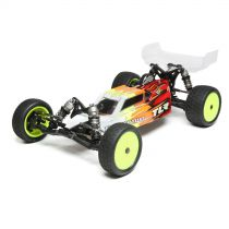 22 4.0 Race Kit: Buggy 1/10 2wd  - HORIZON HOBBY - Référence: TLR03013