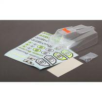8IGHT-E 4.0 - Carrosserie, transparente - HORIZON HOBBY - Référence: TLR240007