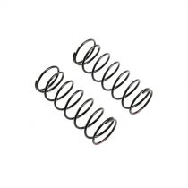 Front Spring, 9.1 lb Rate, Red: 5IVE B - HORIZON HOBBY - Référence: TLR253003