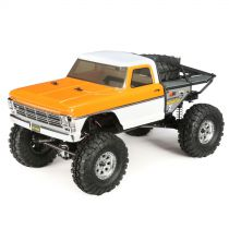 1968 Ford F-100 Ascender Bind and Drive: 1/10 4WD - HORIZON HOBBY - Référence: VTR03093
