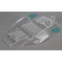 Twin Hammers -Set de paneaux de carrosserie - HORIZON HOBBY - Référence: VTR230001