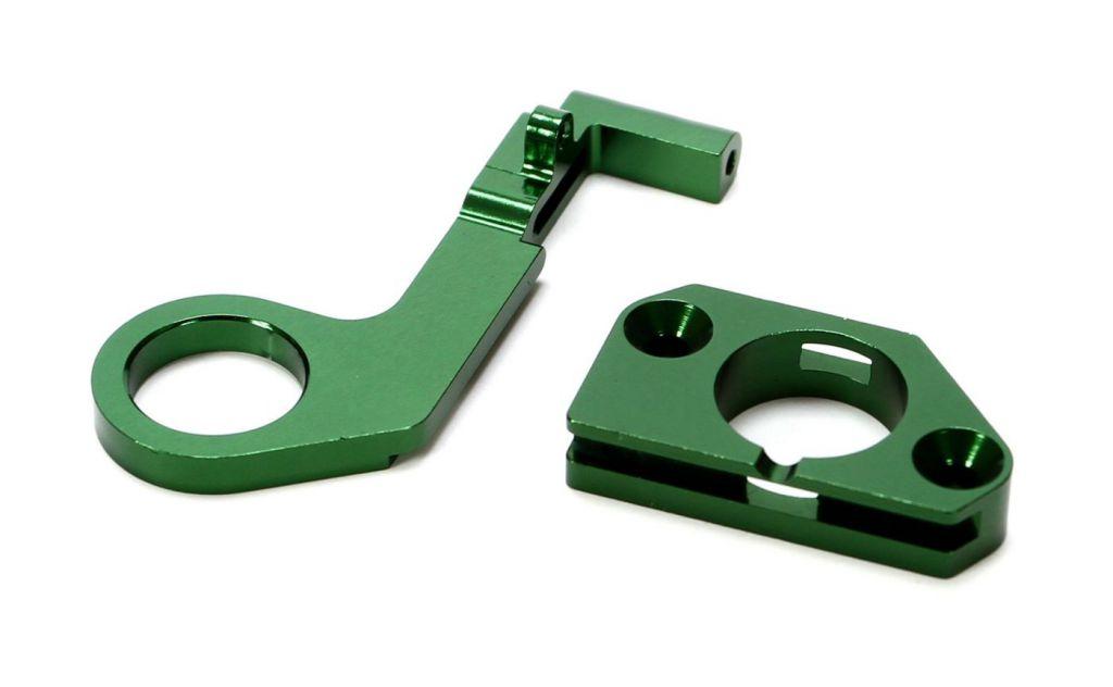 Twin Hammers -Support moteur radial en aluminium - HORIZON HOBBY - Référence: VTR232018