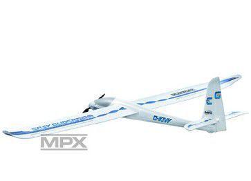 13272 - Multiplex - EASYGLIDER 4 RTF Mode 1/3