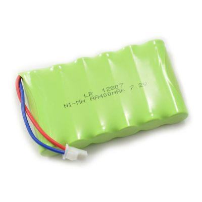 Huina Batterie 7.2V 400mah Nimh CYP1003 HUINA 1550/1560/1570/1577